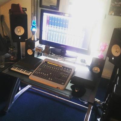 The Attic Studios on SoundBetter