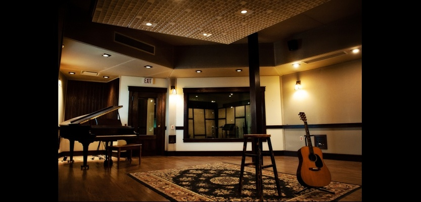 Edie Road Recording Studio on SoundBetter