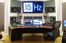 Photo of 15Hz-Mastering