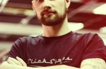 Photo of Ilya