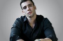 Photo of Luca Saliu