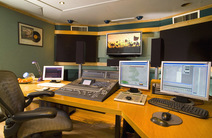 Photo of  Trident Sound Studio