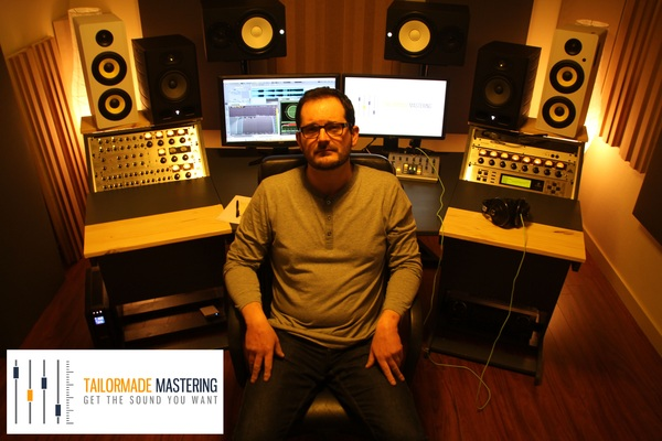 TailorMade Mastering on SoundBetter