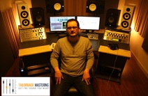 Photo of TailorMade Mastering