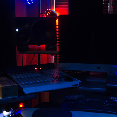 Studio Laminar on SoundBetter
