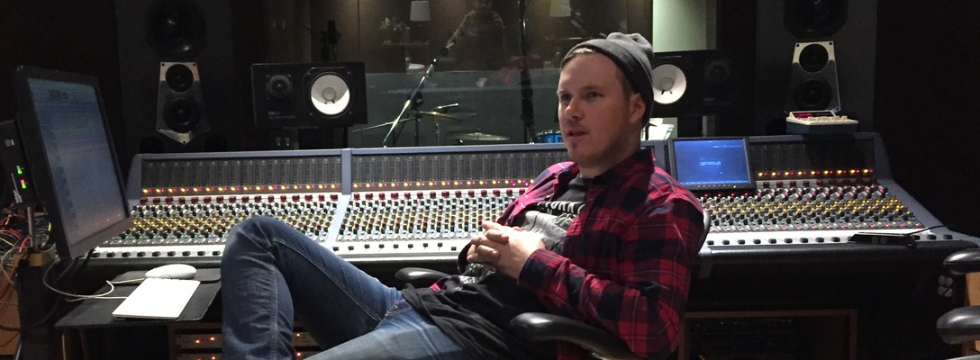 Timothy Mann on SoundBetter