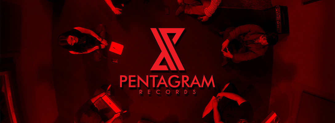Pentagram Records on SoundBetter