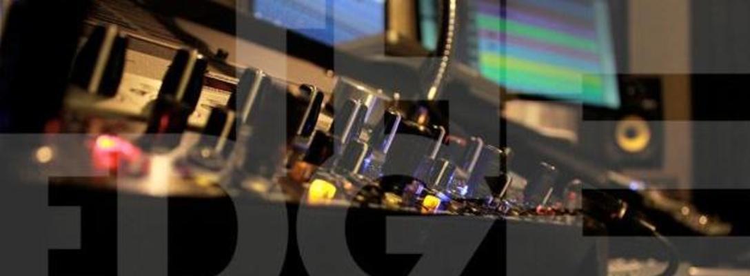 THE EDGE on SoundBetter