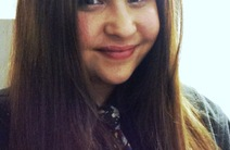 Photo of Hannah Jamil