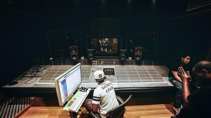 Mixxproduction on SoundBetter