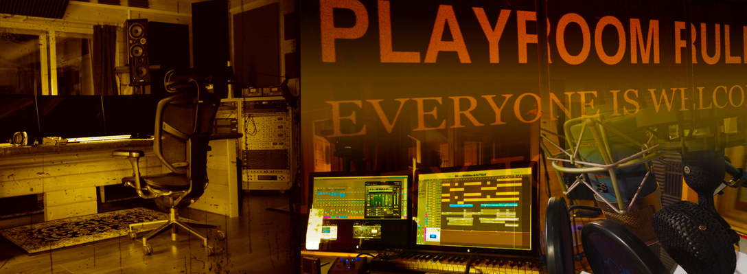 The Playroom @ MJS Music on SoundBetter