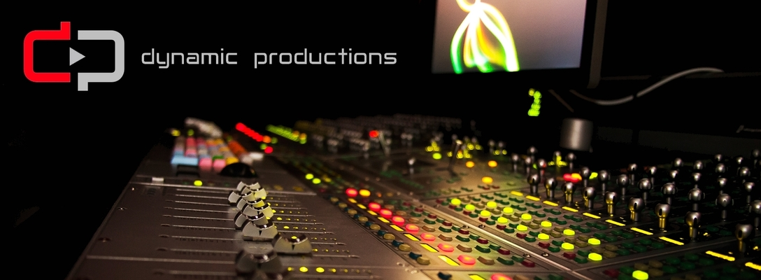 Dynamic Productions on SoundBetter