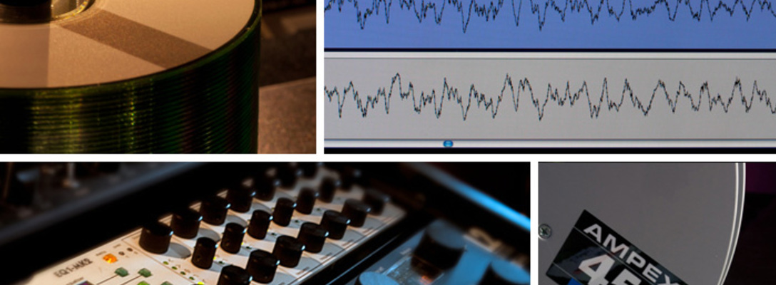 Lotus Mastering on SoundBetter