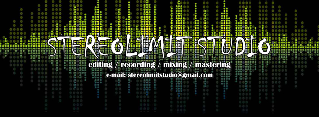 Stereolimit Studio on SoundBetter
