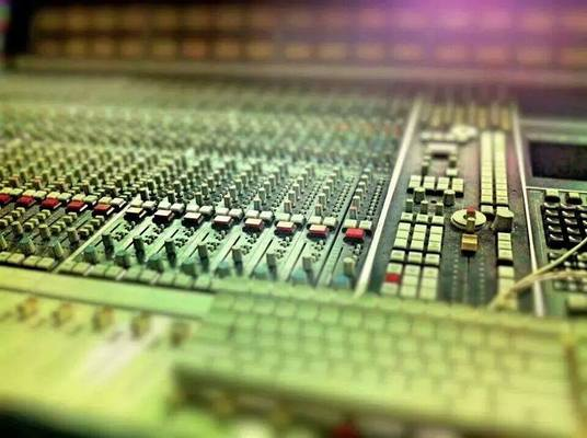 Enterprise Recording Studios on SoundBetter