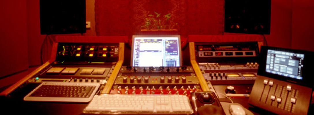 Dave Collins Mastering on SoundBetter