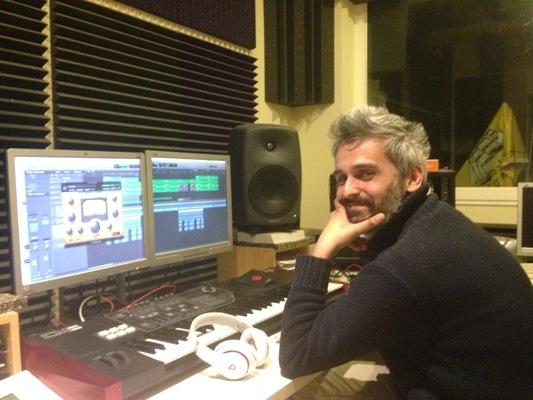 Paulino lorenzo on SoundBetter