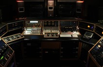 Photo of Bernie Becker Mastering
