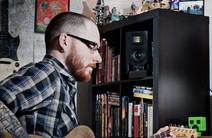Photo of Jeremy Hayes