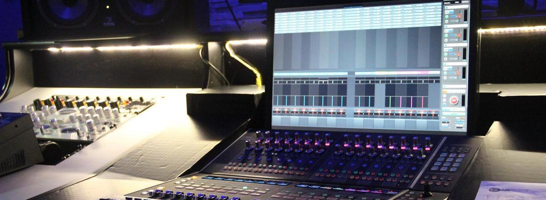 AG STUDIOS ROMA on SoundBetter