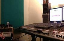 Photo of Dave Merry Bleeding Ear Studio