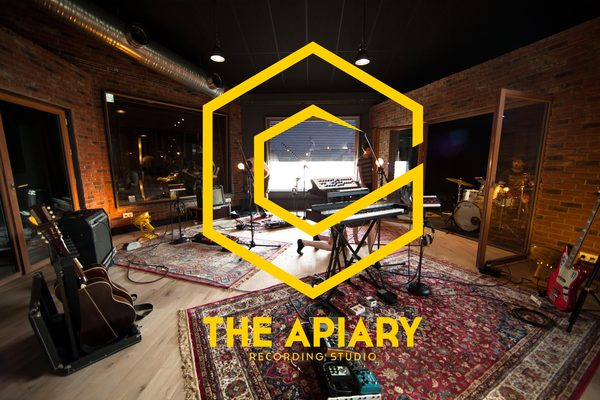 THE APIARY STUDIO on SoundBetter