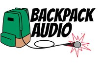 Photo of BackPack Audio