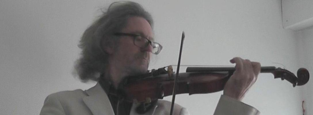 theviolinist on SoundBetter