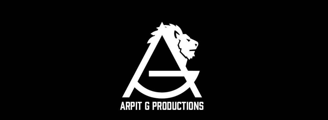Arpit G on SoundBetter