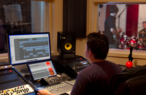 Photo of Bounce Recording Studios Melbourne