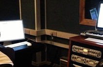 Photo of Niall Thomas - Audio Engineer