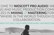 Photo of Wescott Pro Audio