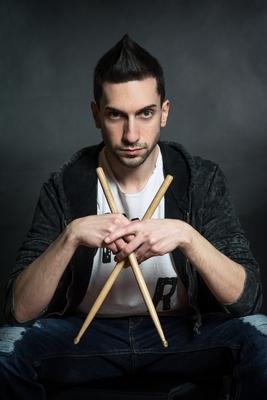 Luca Bottoli on SoundBetter