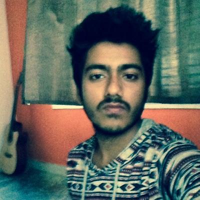 Akash Paul on SoundBetter