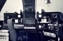 Photo of Pinesound Studio (Jerzy Rajkow-Krzywicki)