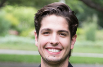 Photo of Levi Wilcox