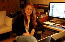 Photo of Natalia Herrera - Mastering