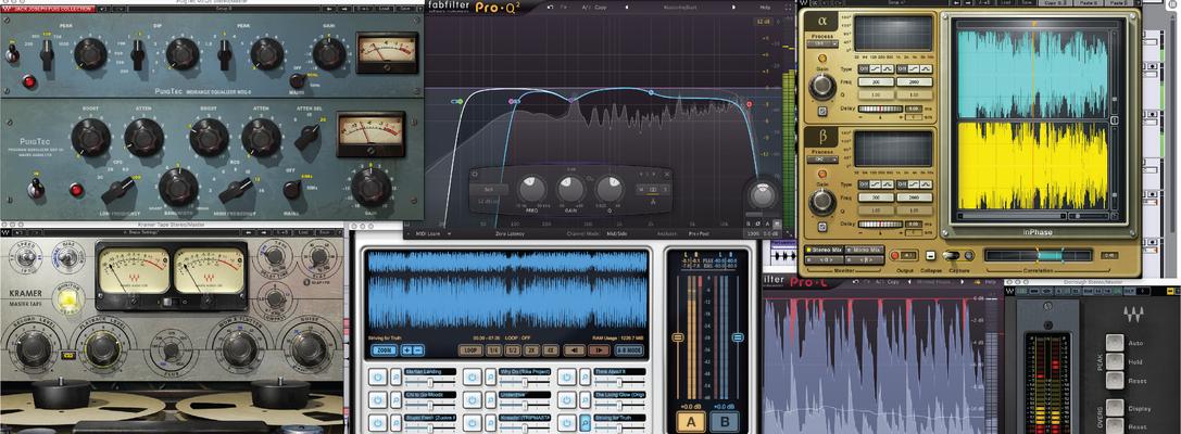 Dark Star Audio on SoundBetter
