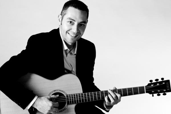 Antoni Pilato on SoundBetter