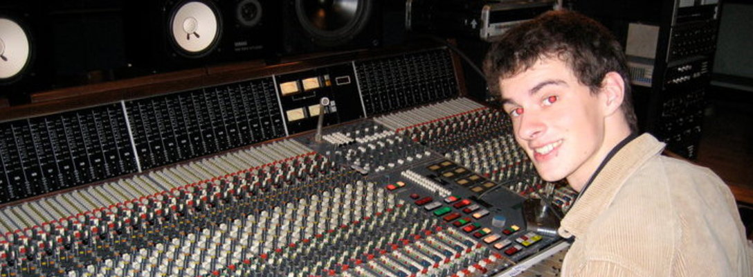 Pancho Ruiz on SoundBetter