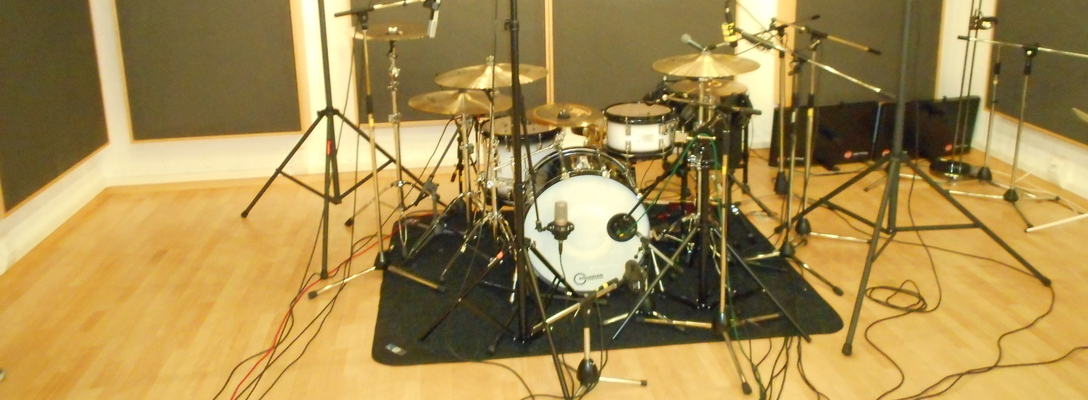 Ghost Sound Studios on SoundBetter