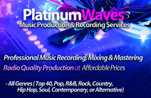 Photo of Platinum Waves