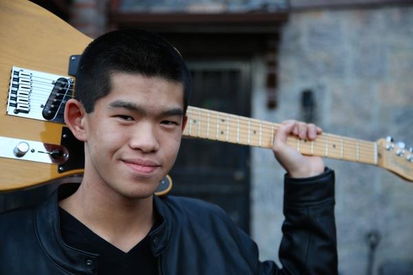 Matt Wong on SoundBetter