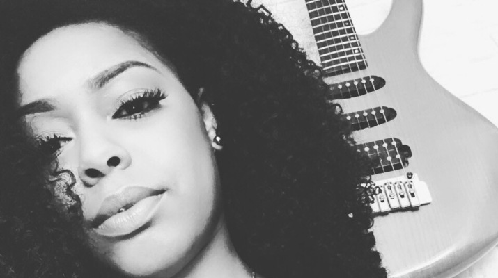 Melyssa Robinson on SoundBetter