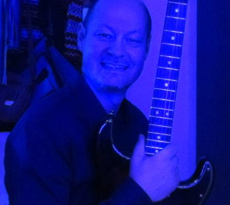 David Braun on SoundBetter