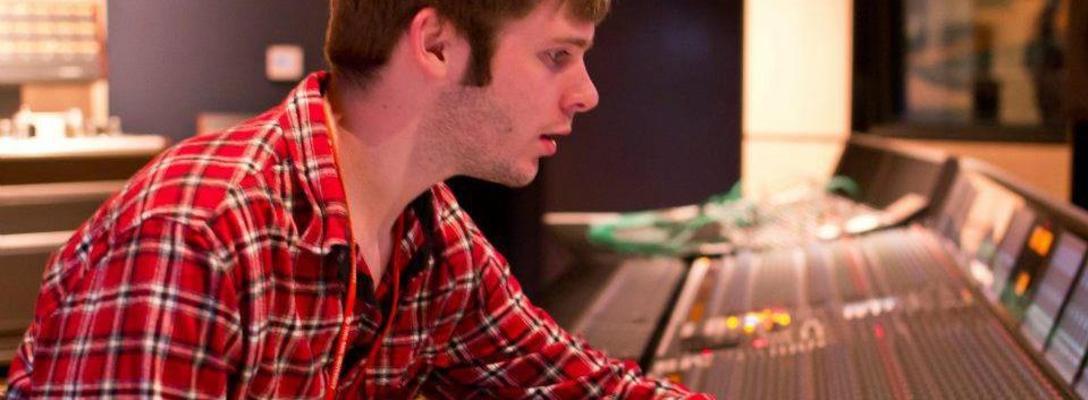 Tony Stanhope on SoundBetter