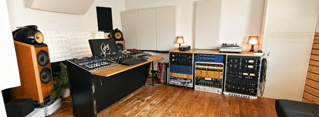 GKG Mastering on SoundBetter