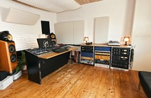 Photo of GKG Mastering