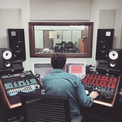 SunKing Studios::Steve Kaye on SoundBetter - 3