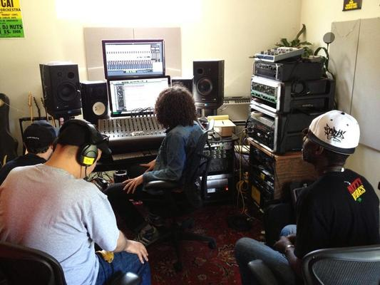 SunKing Studios::Steve Kaye on SoundBetter - 2
